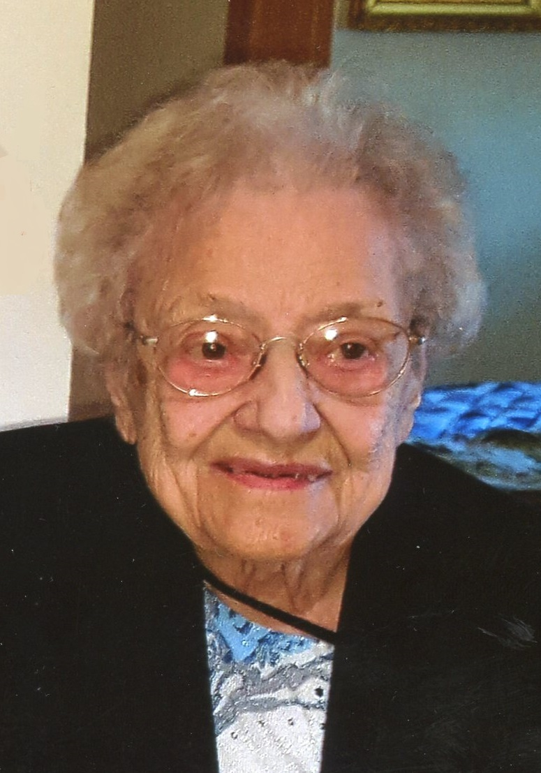 Leona Braun, 98, of Young America