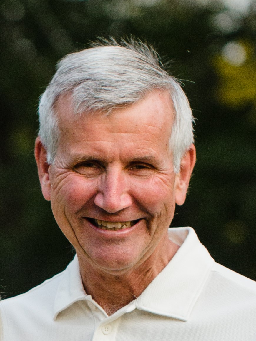 Paul Frederick Dröher, 67, of Orono