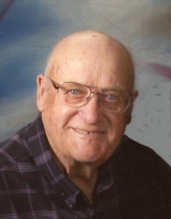 Maynard E. Grenke, 95, of Glencoe