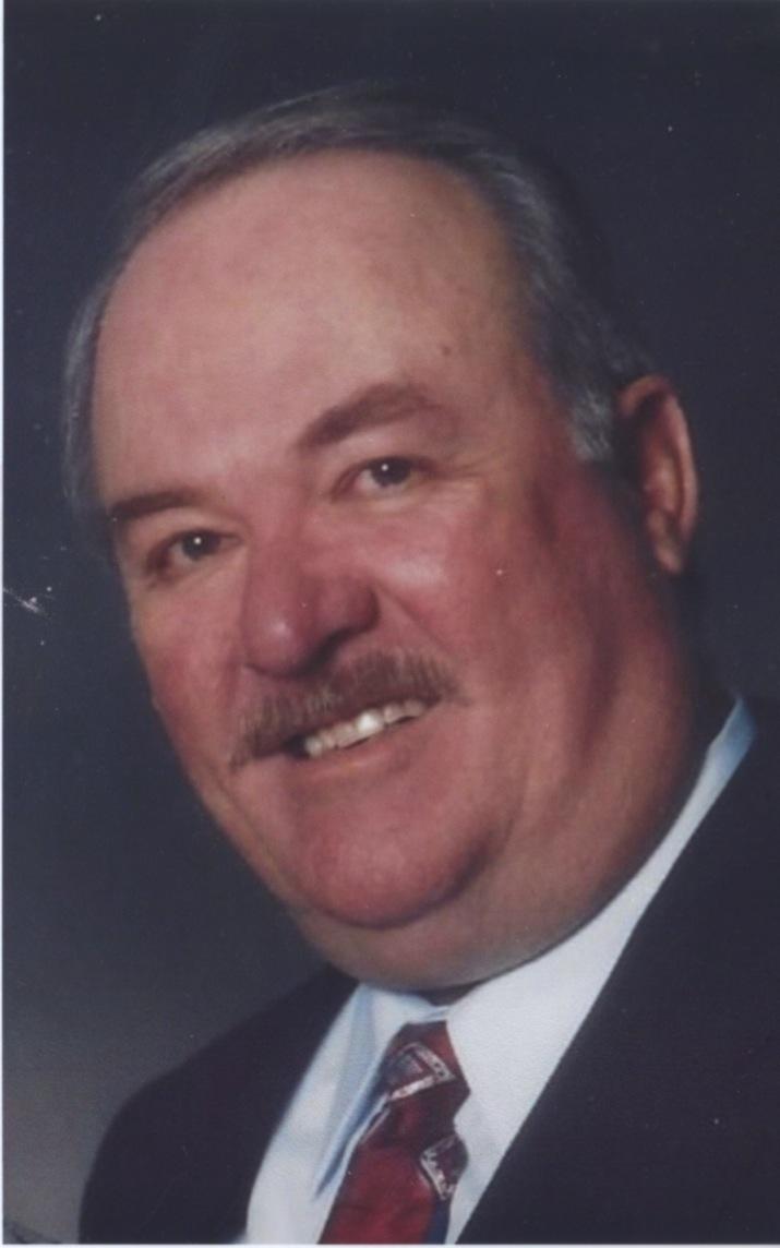 Richard J. Droege, 78, of Houston