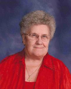 Carol Mae Heldt, 75, of NYA