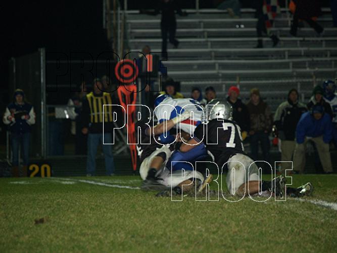 GSL Football 2013