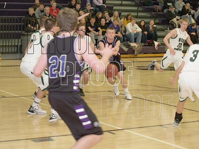 2012 GSL Boys Basketball