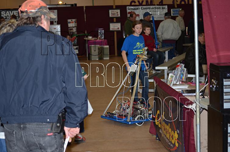 2013 Glencoe Expo