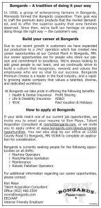 Help Wanted - Bongards