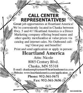 Help Wanted 2 - Heartland America