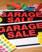 Glencoe City-Wide Garage Sales