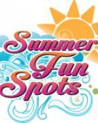 Fun Spots: Summer 2016