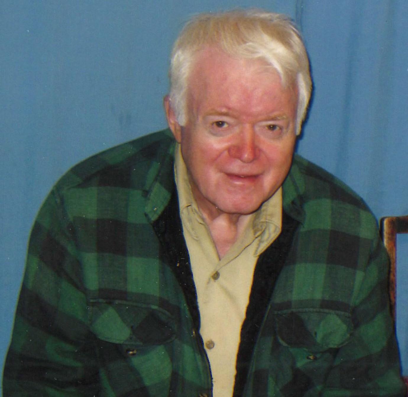 Kenneth Lassen, 81, Minneapolis
