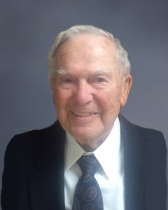 Charles H. Warner, 93, of Brownton